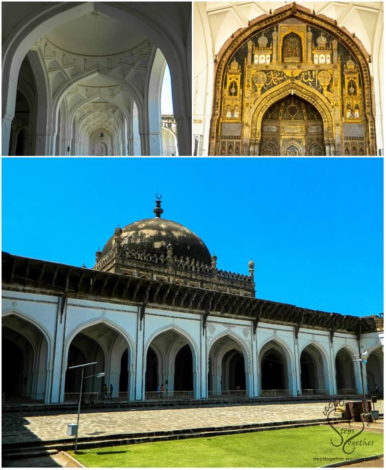 Jamiya Masjid