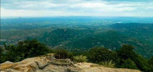 Bilikal Hills