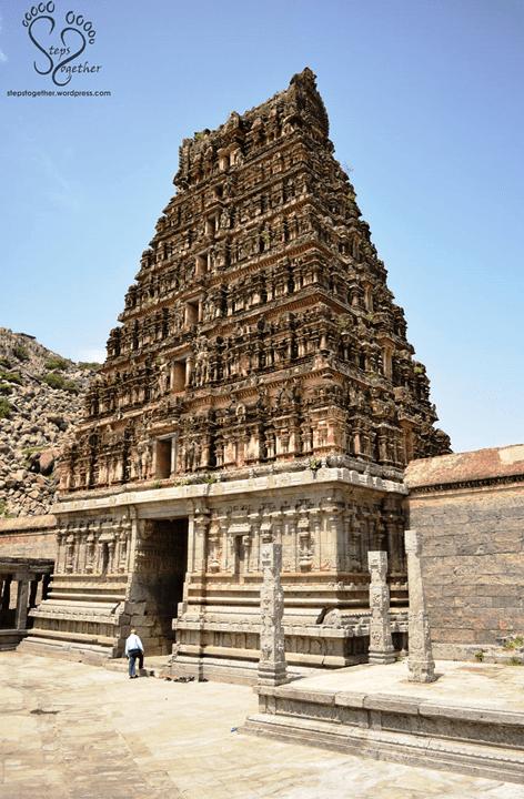 Venkata Ramana Temple