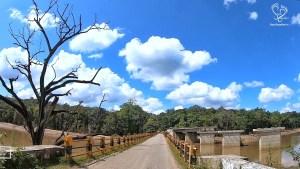 Bedti river bridge