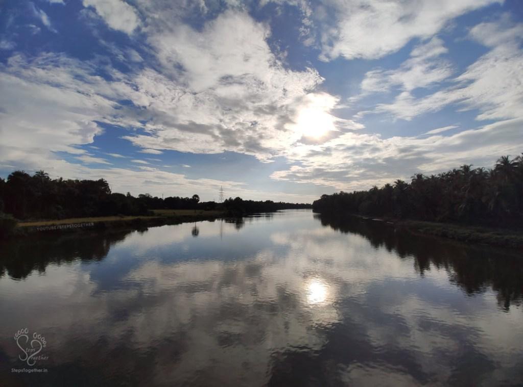Madisalu river