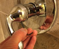 How To Adjust Water Temperature On A Delta Shower Faucet