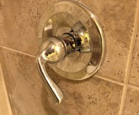 how to tighten shower faucet handle - 28 images - how to ...