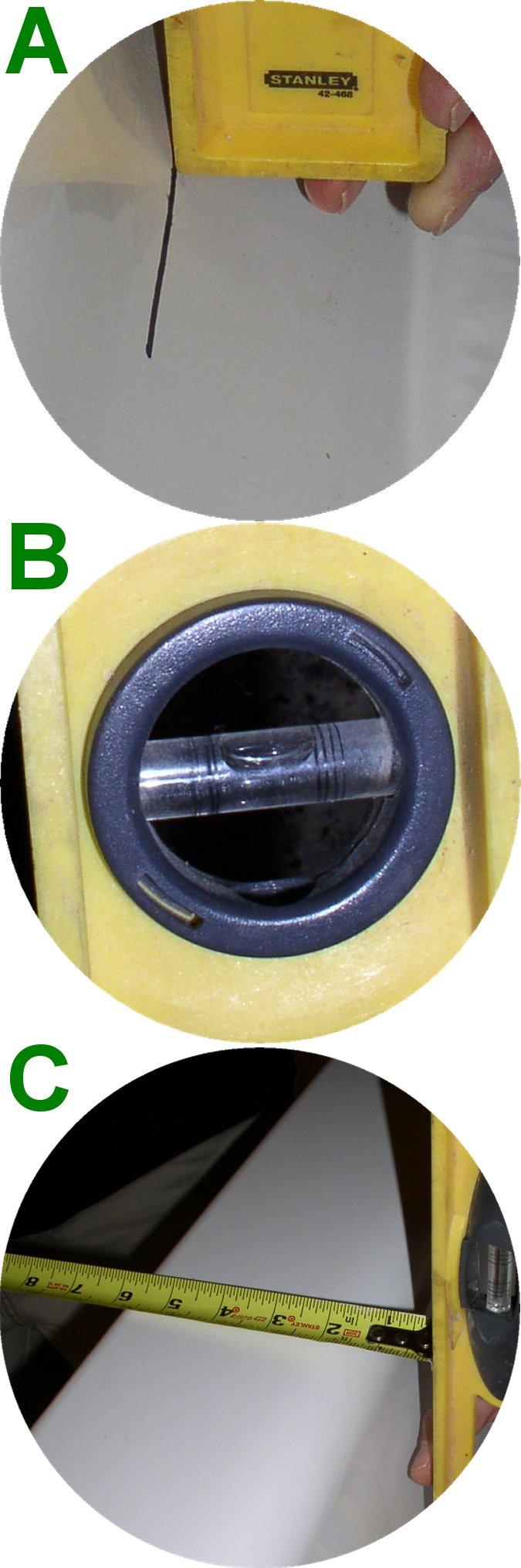 Tub To Shower Conversion Kit Measurements Convert Tub To