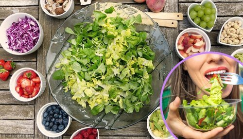 5 Nutritious Salads That Are Easy to Prepare