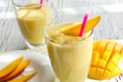 mango for constipation