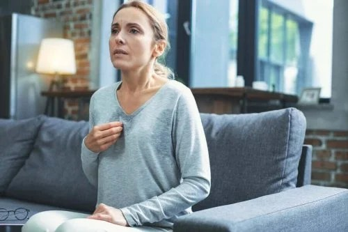 How To Take Care of Yourself During Menopause