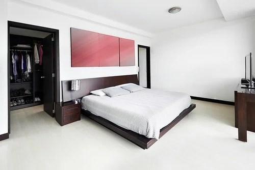 Спальня для двоих