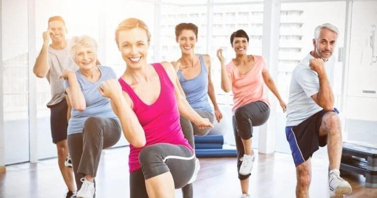 少少的預算就讓自己看起來年輕的5種方法 — Step to Health