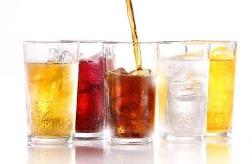 喝無糖汽水會增加體重嗎? - Step to Health