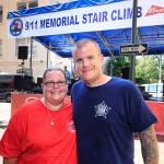 NOLA 9/11 Stair Climb