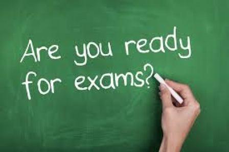Xii cbse board exams