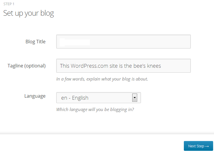 Creating a WordPress Blog: A Beginners Guide