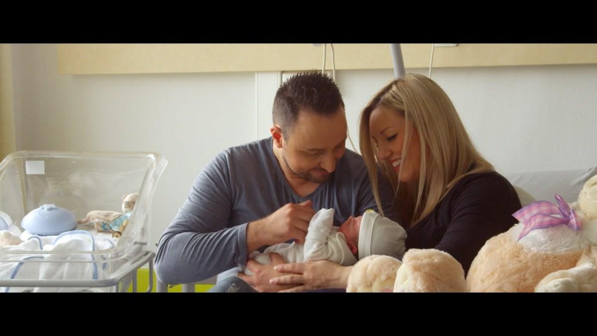 Johan Veugelers brengt ode aan zijn zoontje en toont eerste beelden in videoclip