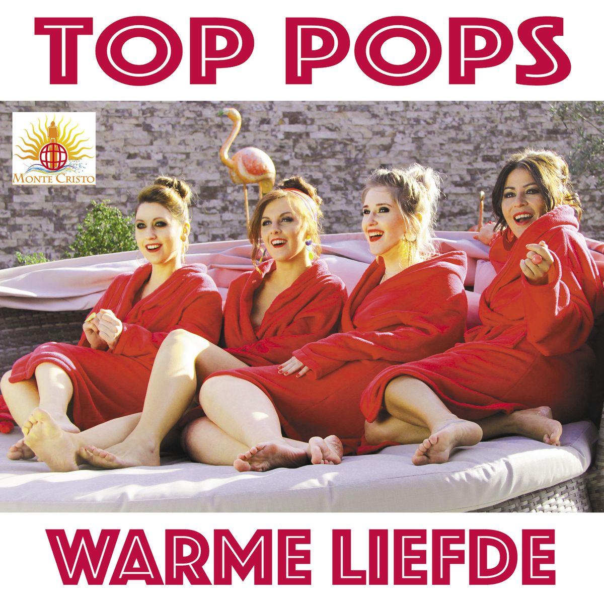 De dames van Top Pops hebben ondeugende nieuwe single (met fragment)