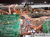 TC-K666ES inside
