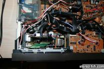 %name Technics RS B100