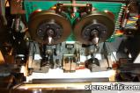 TC-K666ES transport mechanism