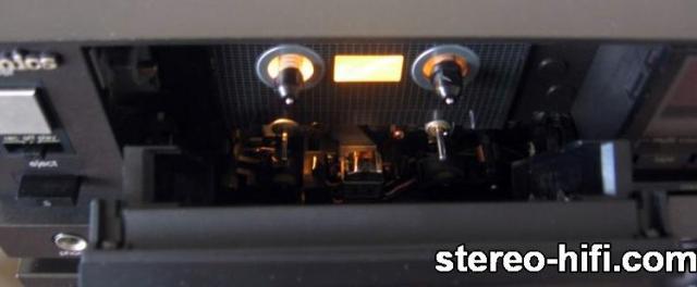 04 Technics RS B100 Technics RS B100