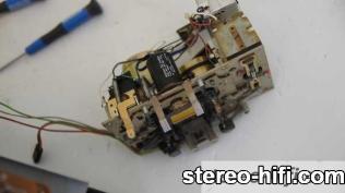 CF 5500-2 inside