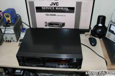 %name JVC TD V1010