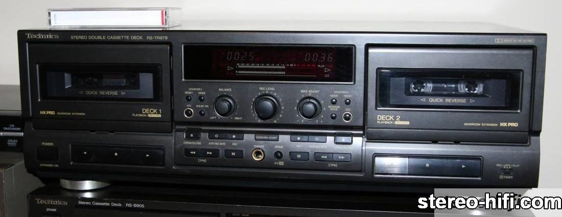 Technics RS-TR979