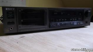 %name Sony TC K555ES Mk II