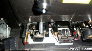 RS-M253X głowice
