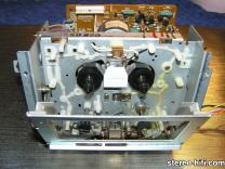CG-356 mechanizm