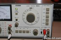 AUDIO TESTER 192A manipulatory