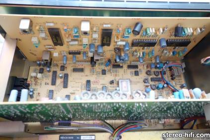 B 215 układy Dolby