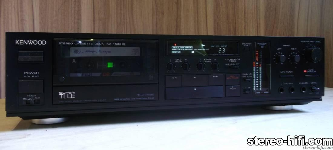 KX-1100HX front