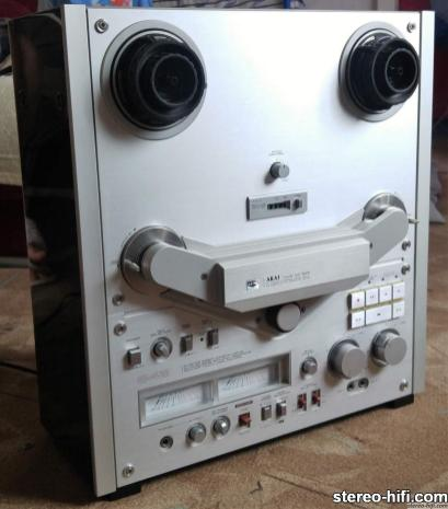 GX-646 front