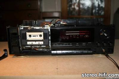 DRM-800 naprawa