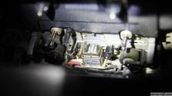 RS-B905 głowice