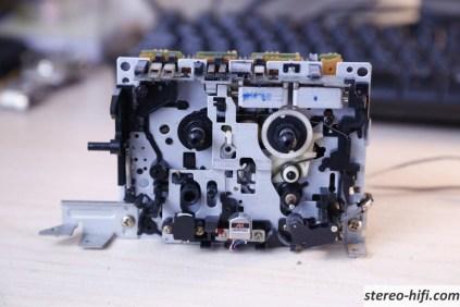 %name Technics RS B55