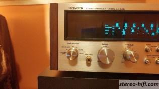 %name Pioneer LX 626