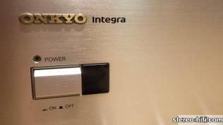 %name Onkyo Integra A 9711