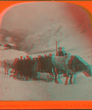 ANAGLYPH made with the NYPL Labs Stereogranimator - view more at http://stereo.nypl.org/gallery/index