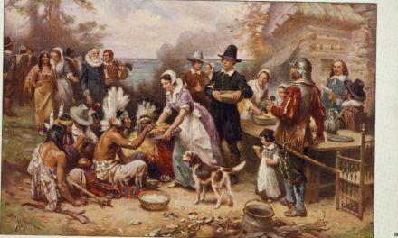 EE.UU. celebra el Día de Acción de Gracias