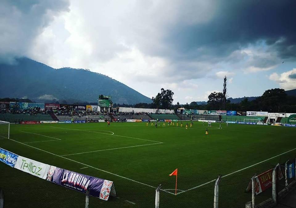 Inicia la fase previa a semifinales en la Liga Mayor de Guatemala