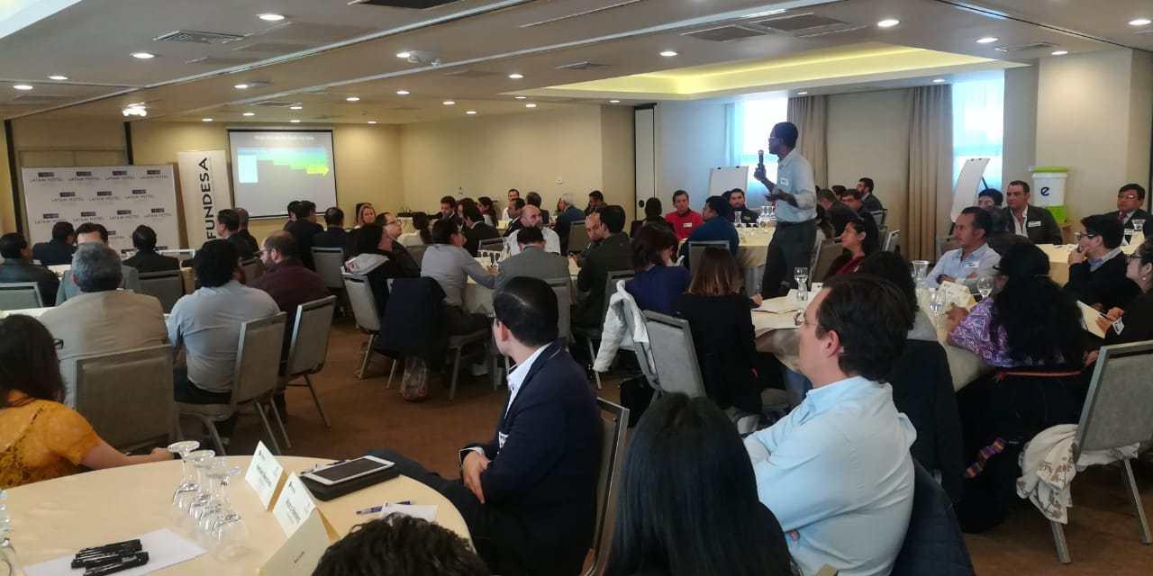 Fundesa desarrolla proyecto en Xela para apoyar a empresarios