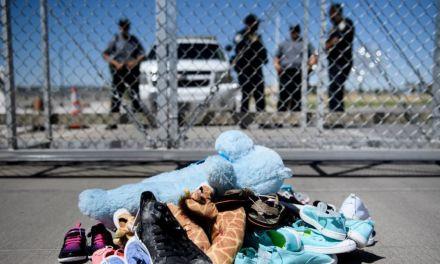 Muere segundo niño guatemalteco, en custodia de autoridades de Estados Unidos, en menos de un mes