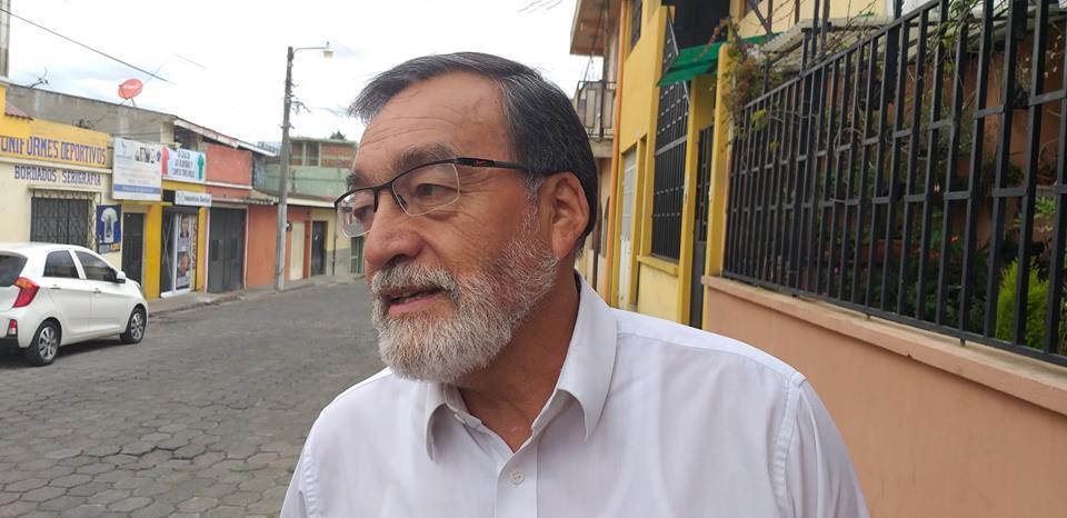 Grijalva acepta ser investigado, tras aprobación de aumento de energía eléctrica
