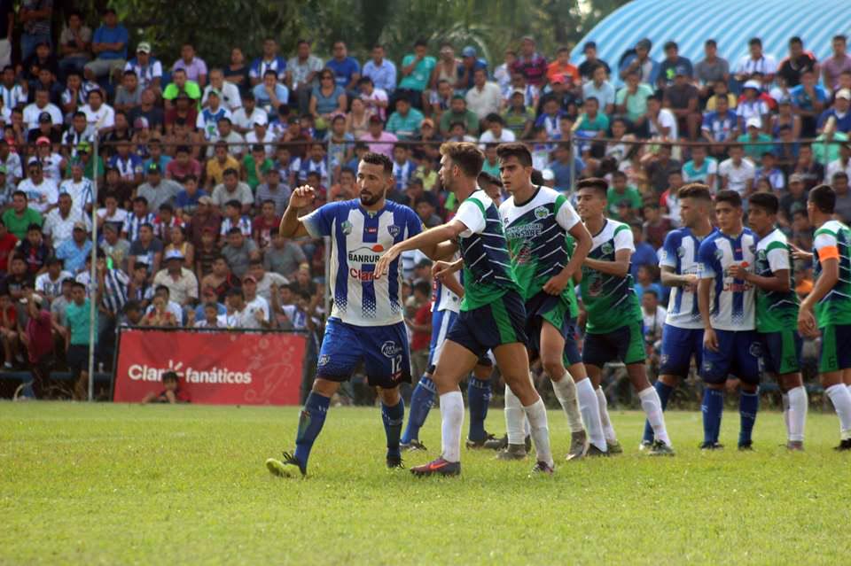Reu y Quiché cierran con desventaja las semifinales de la Primera División