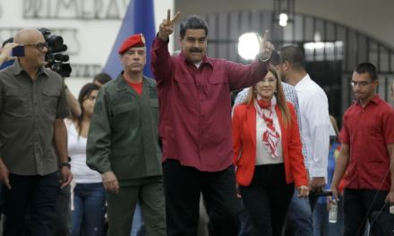 Venezuela: Nicolás Maduro se enfrenta a complicada toma de posesión