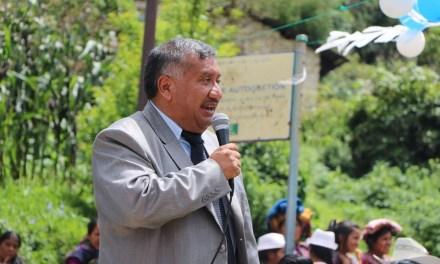 Este alcalde del departamento de Quetzaltenango queda inhabilitado para elecciones