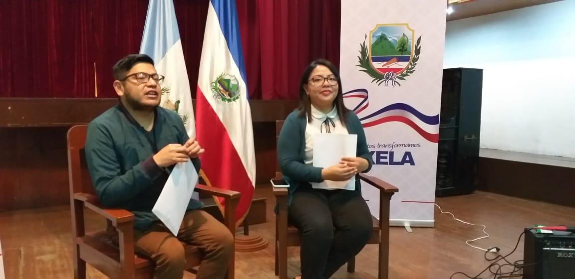 Anuncian convocatoria para «Noche de Galardón Cultural»