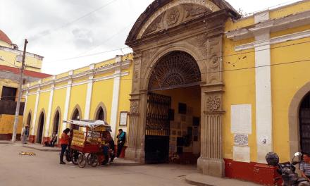 Cementerio General de Xela sobrepasa su capacidad
