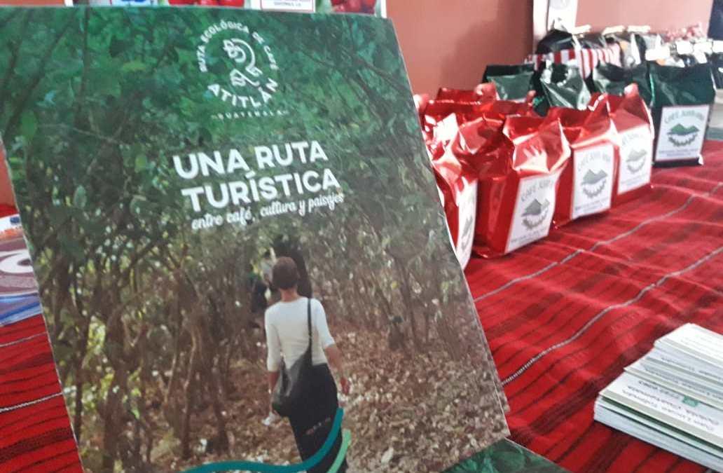 Entre café, cultura y paisajes: Una ruta turística para Sololá